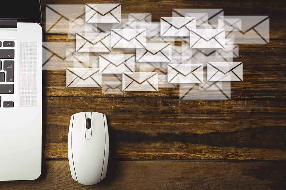 Servicio de Email Marketing. Polyanthus